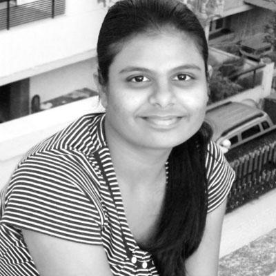 Dhwani Delhiwala - All India Topper, June, 2016