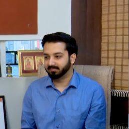 Aseem Nanwani