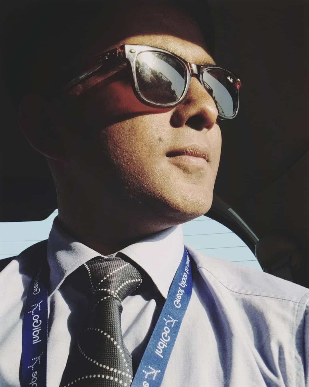 Ninaad Patel - All India Topper , September 2018
